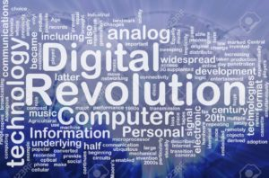 Digital Marketing…Revolution !