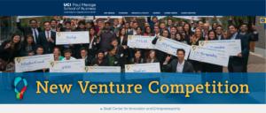 New Ventures…