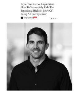 Authority Magazine Interview
