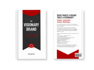 THE VISIONARY BRAND BOOK GIVEAWAY